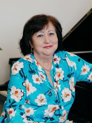 Алла Николаевна Башкатова