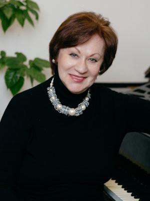 Ольга Николаевна Никитина